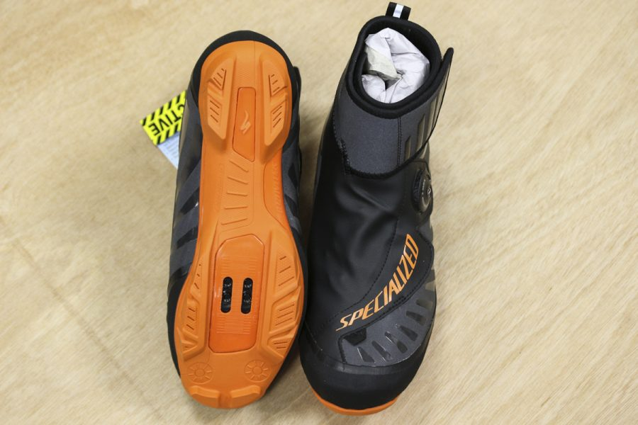 Specialized Defroster Boots