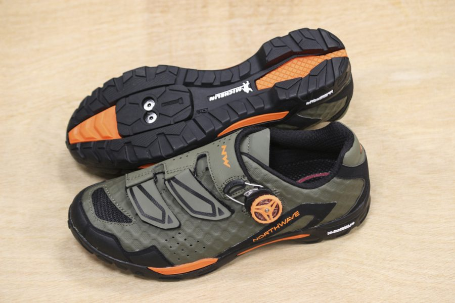 Northwave Outcross Shoe