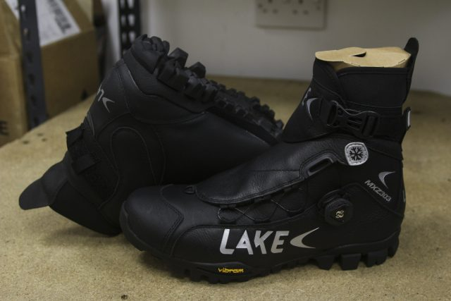 lake winter boots shoes spd