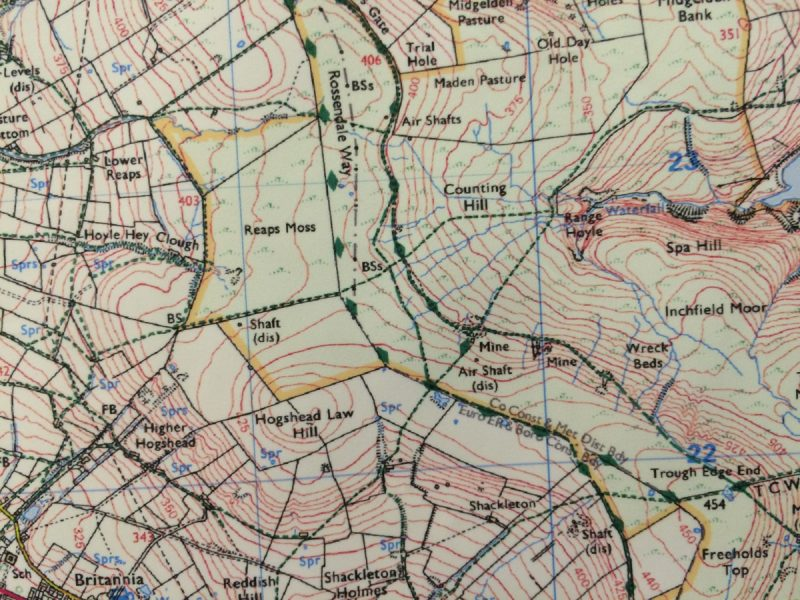 Map What to give a cyclist Gift ideas for a cyclist