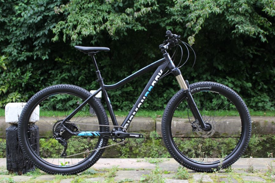 diamondback heist plus hardtail