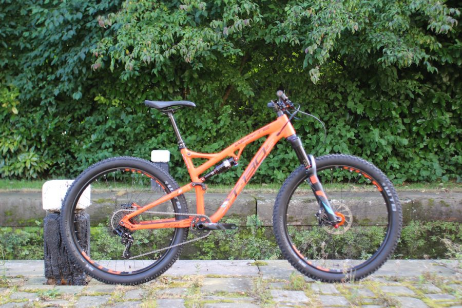 whyte t130