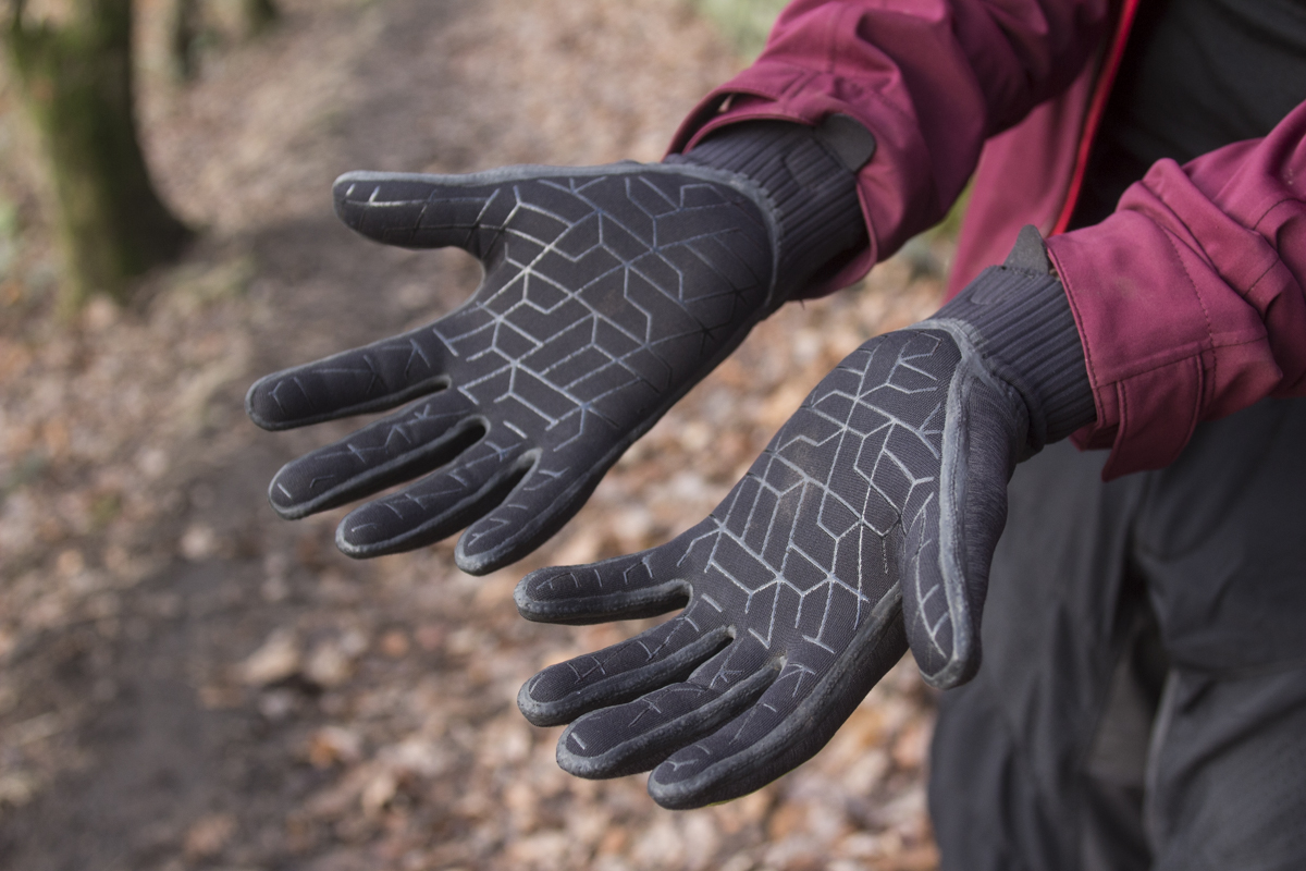 ion waterproof wetsuit gloves wil