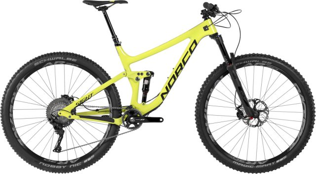 norco sight full suspension 29in 27.5in