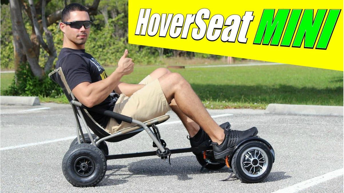 wtf hoverseat motorised