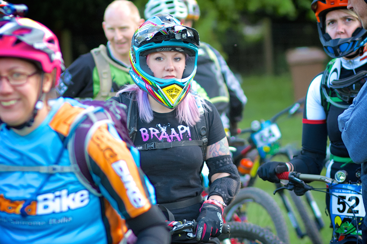 southern enduro champs exmoor