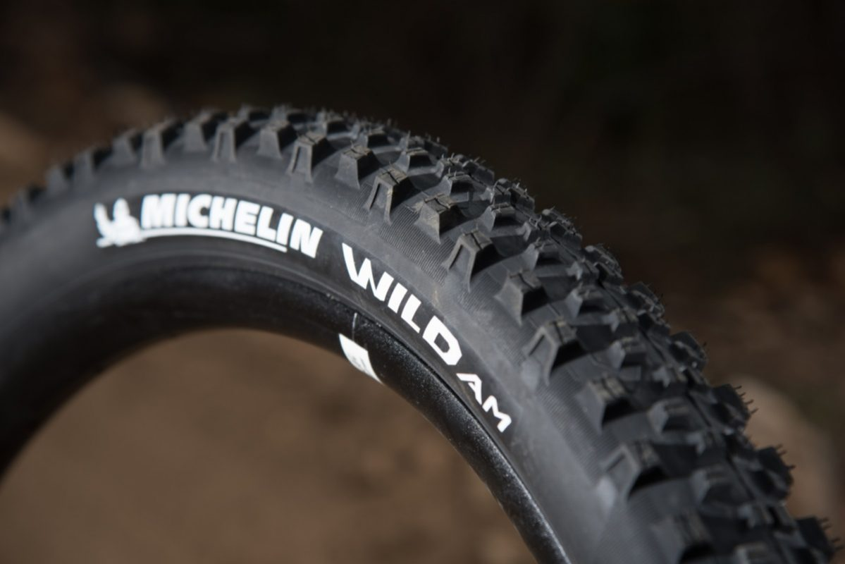 Michelin Tyres Press Release