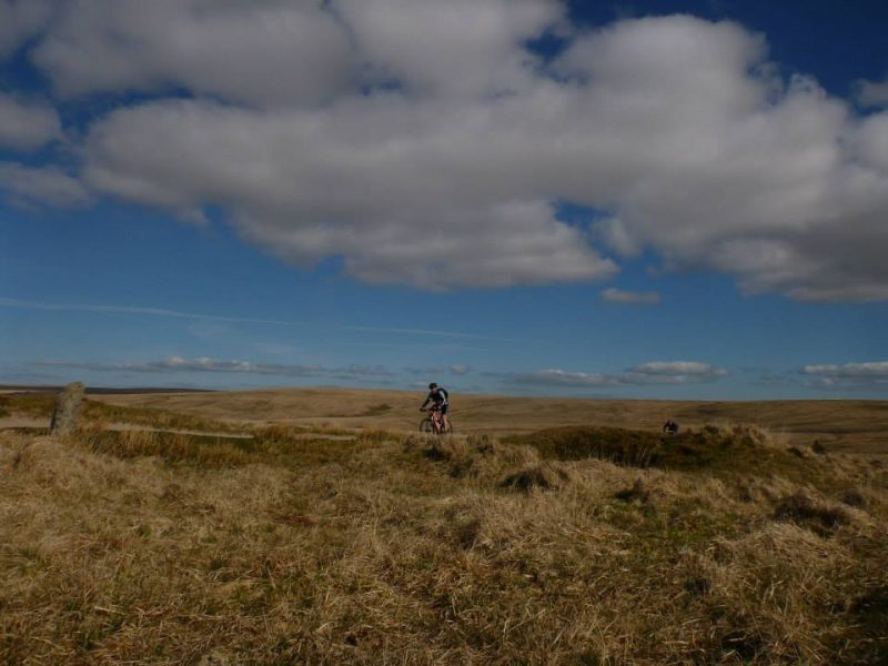 bristol land's end bikepacking adventure multi-day