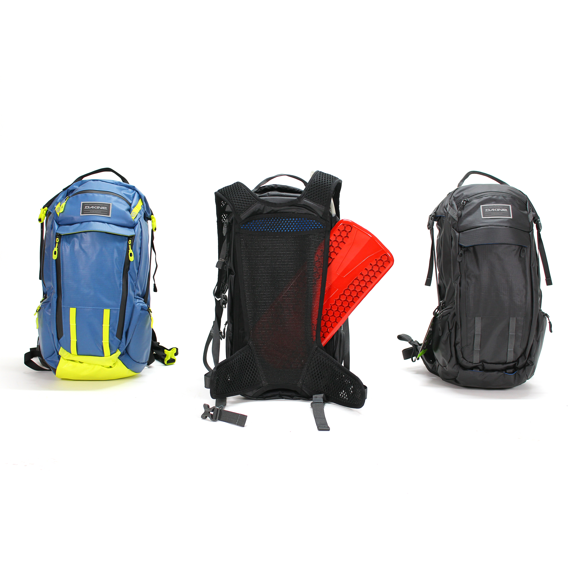 Dakine Seeker backpack up for grabs