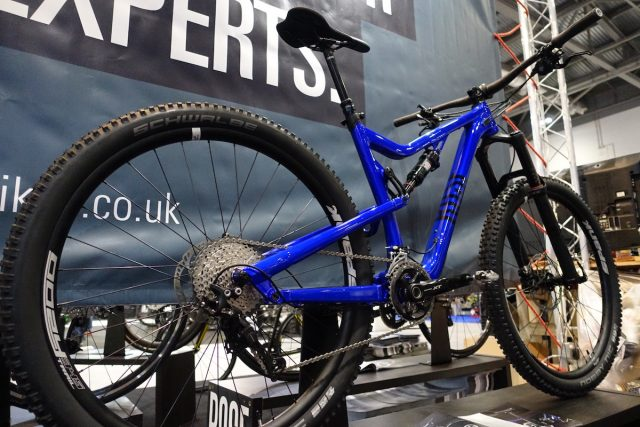 rose full suspension alloy 27.5in 29in tandem granite chief uncle jimbo