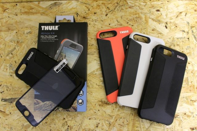 Thule phone case atmos