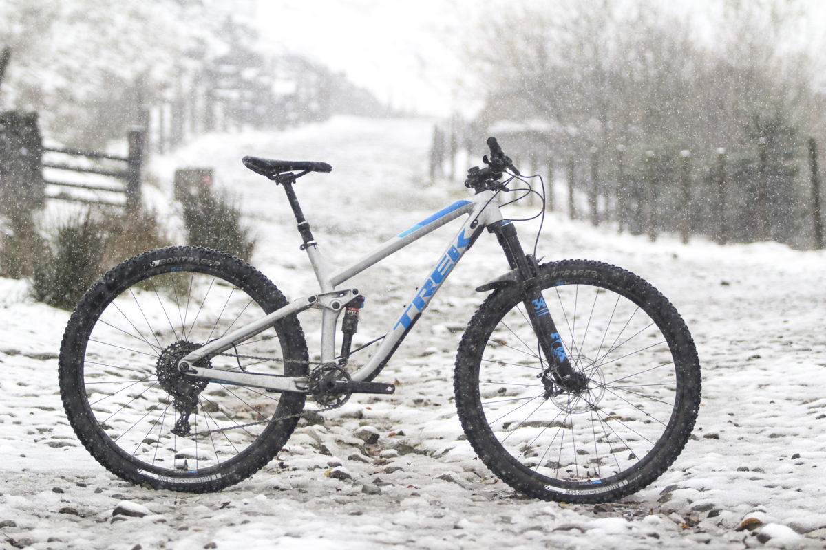 c76316ca7b6 Review: Trek Fuel EX 9 29 - Singletrack Magazine