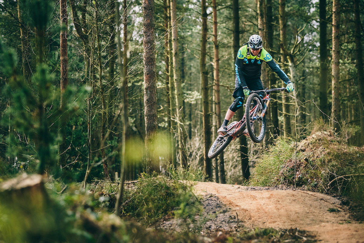 peaty steve peat sheffield blue trail cooking on gas peak district