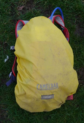 camelbak hawg hydration backpack