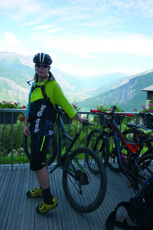 throwback thursday Transmaurienne