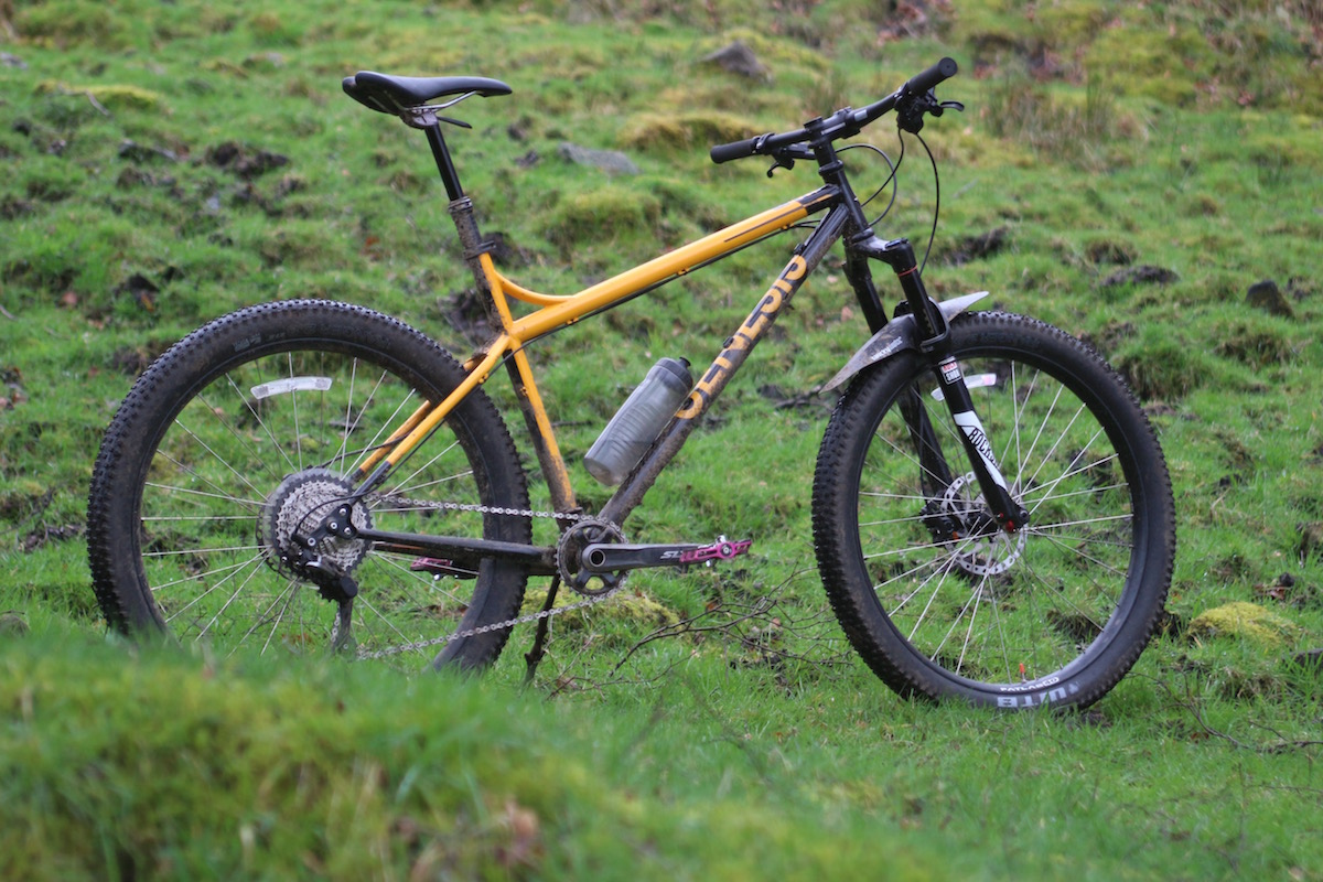 First Look Genesis Tarn 20 Singletrack Magazine