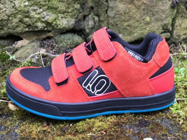 5ten kids shoes