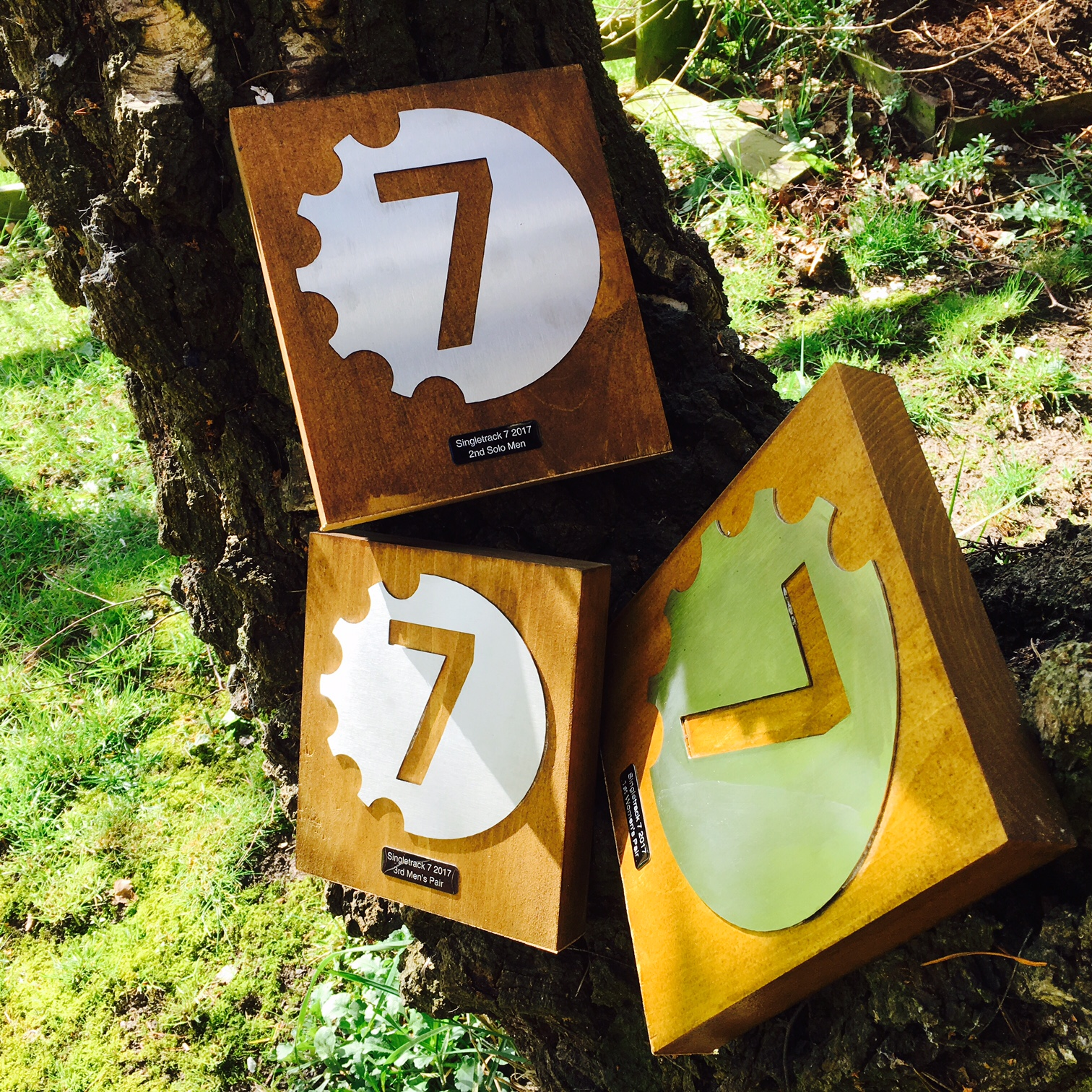 singletrack7 trophies