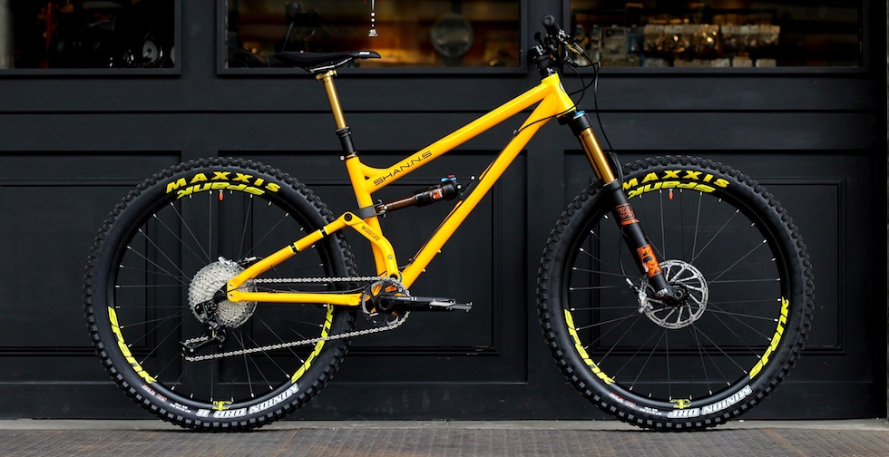 10 Stunning Steel Full Suspension Bikes You Cannot Ignore