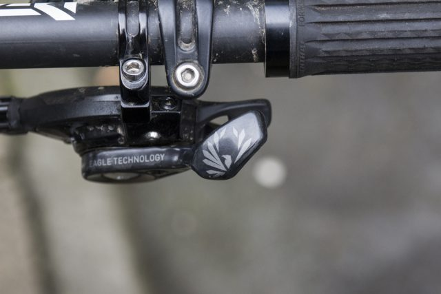 sram eagle 12 speed xx1