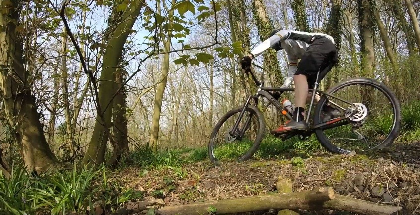 singletrack7 teaser video