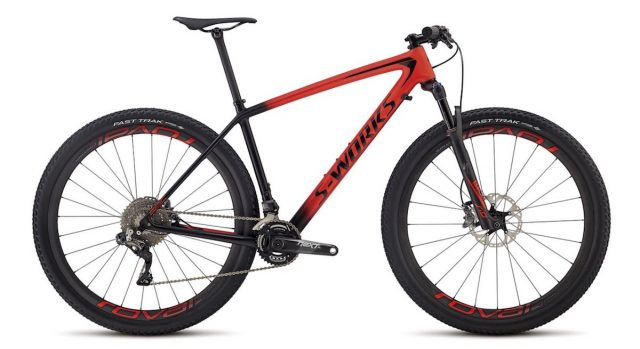 specialized epic hardtail carbon andy blair xc race gripshift
