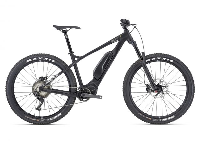 commencal meta ht full suspension ebike e-mtb shimano e8000 steps motor battery