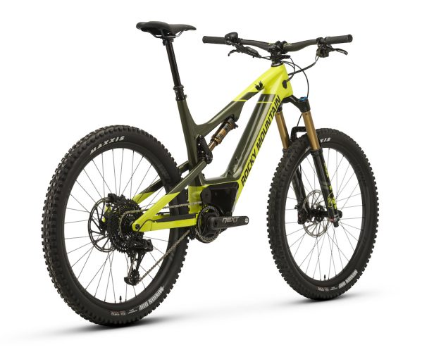 rocky mountain goes electric with altitude powerplay singletrack magazine. Black Bedroom Furniture Sets. Home Design Ideas