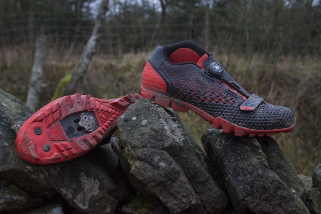 bontrager rhythm trail spd shoe cleat