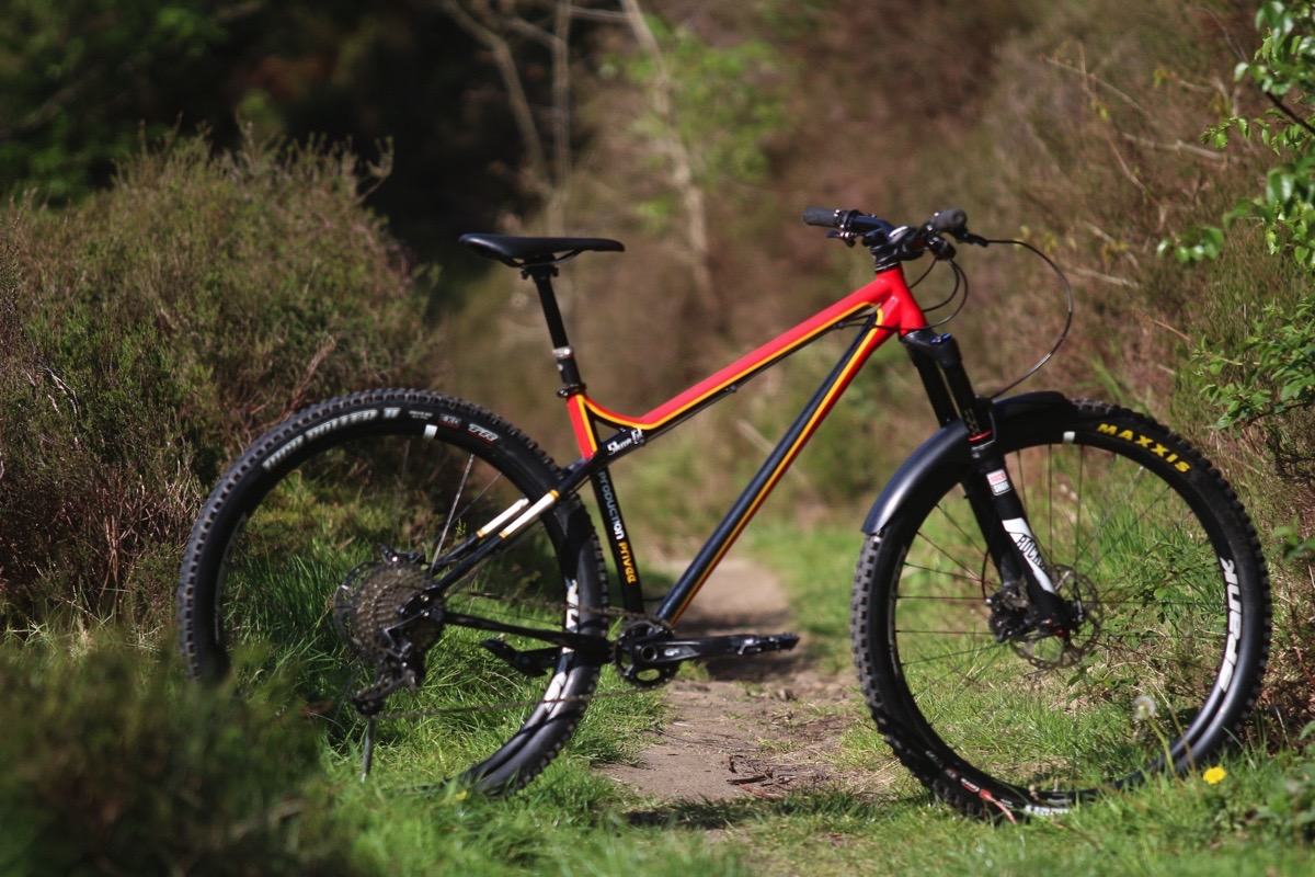 Production Privee Shan GT