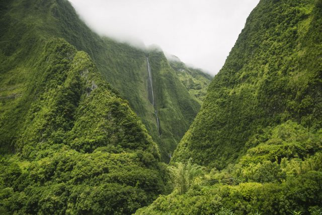Components of Adventure: Reunion Island - photo by Sterling Lorence