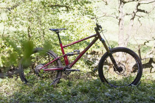 starling cycles swoop murmur pecketwell hebden bridge steel wil joe