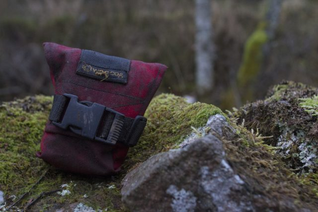 wee cog slider saddle bag
