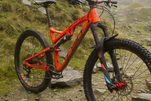 whyte t130 lee quarry wil