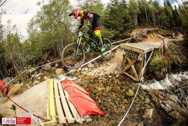 HSBC UK National Downhill Series