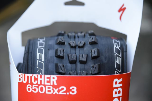Specialized Butcher Grid Tubeless Ready 650bx2.3