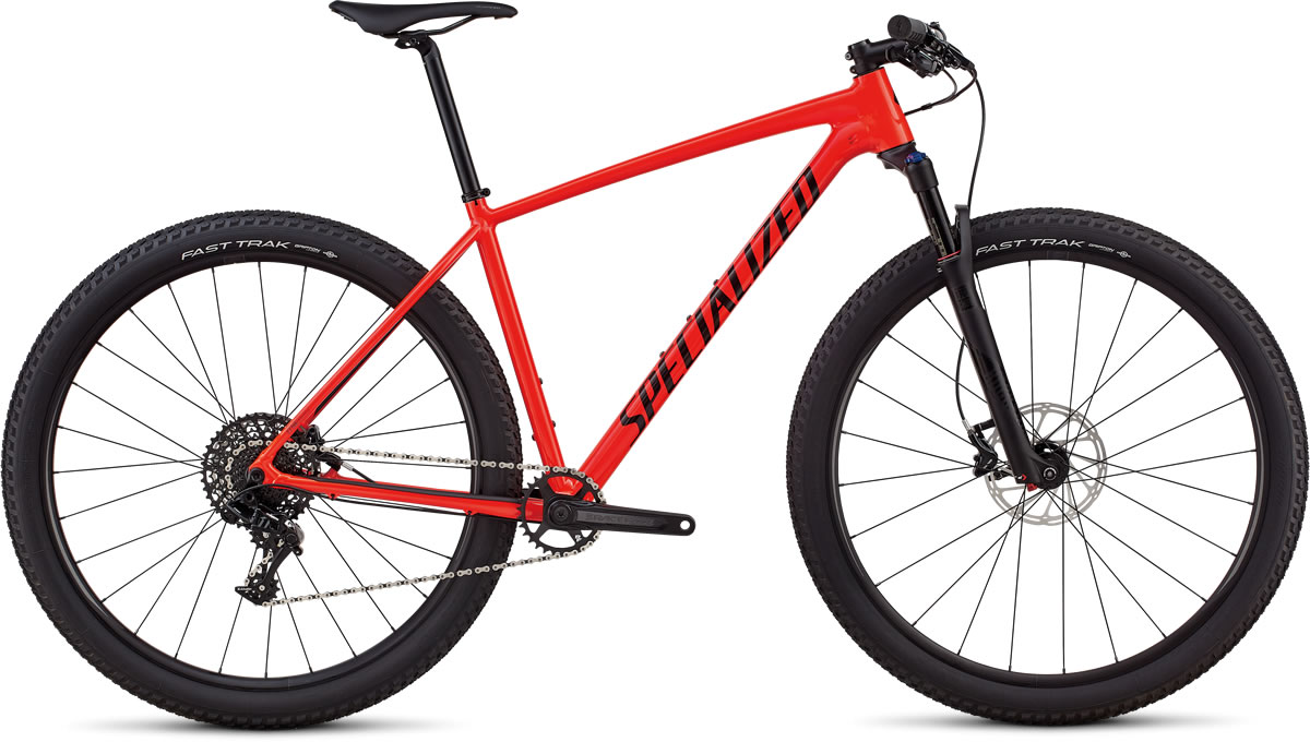 Specialized 2018: The All New Chisel Hardtail – Singletrack Magazine