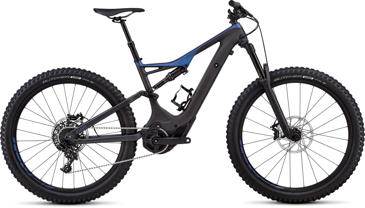Used Look Möbel Anleitung ~ First look: 2018 specialized turbo levo carbon e mtb u2013 singletrack