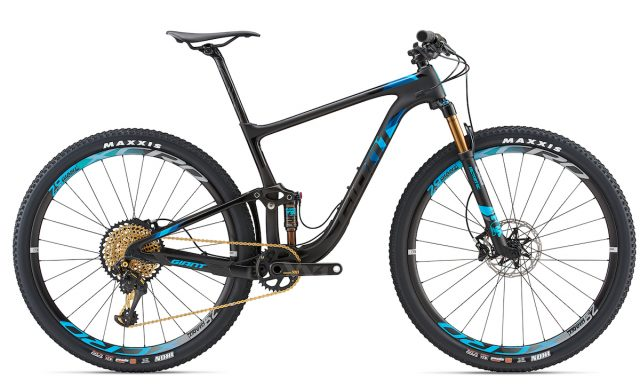 giant anthem advanced carbon