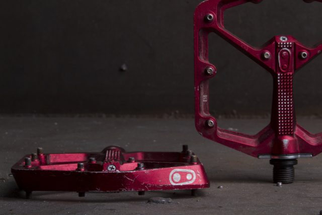 crank brothers stamp pedals issue 113 flat