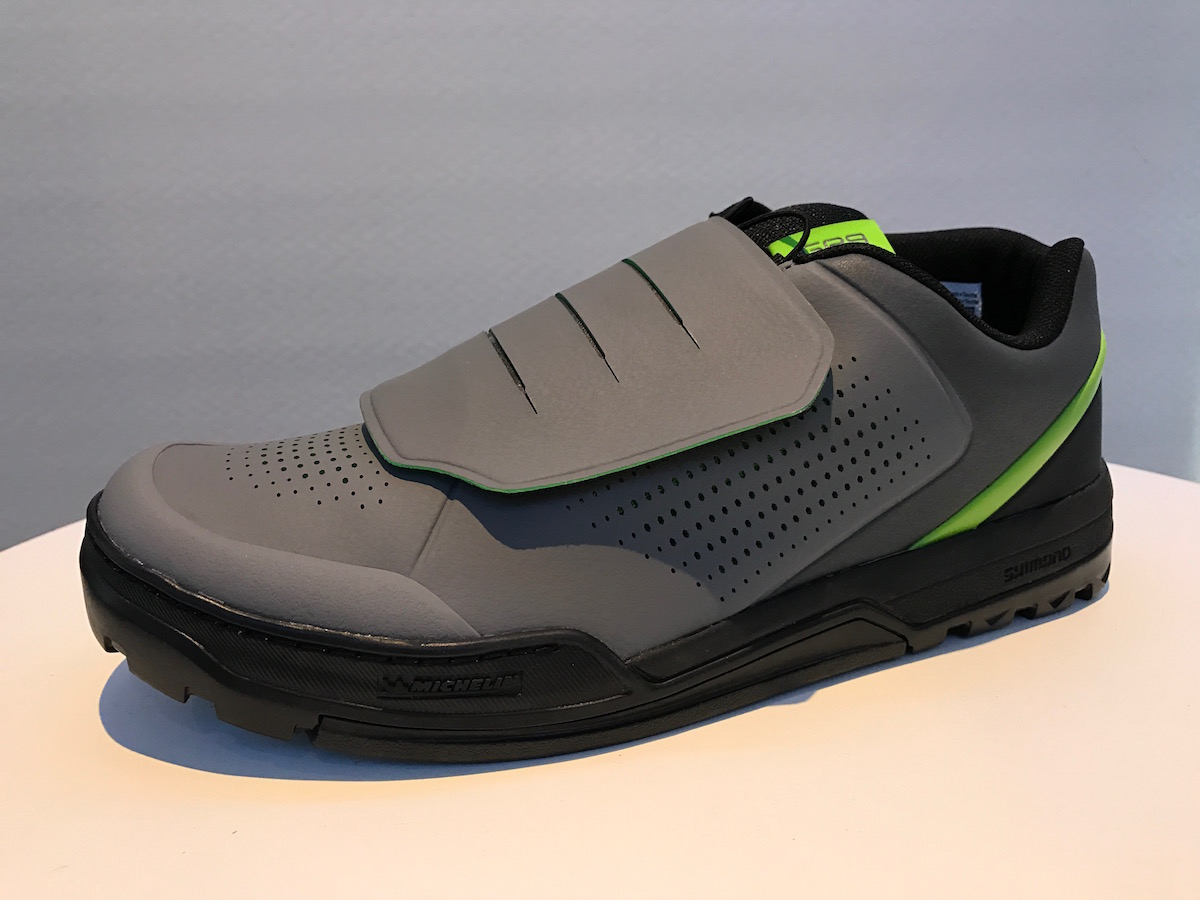14ea1f1ff6d New Flat & SPD Gravity Shoes From Shimano - Singletrack Magazine
