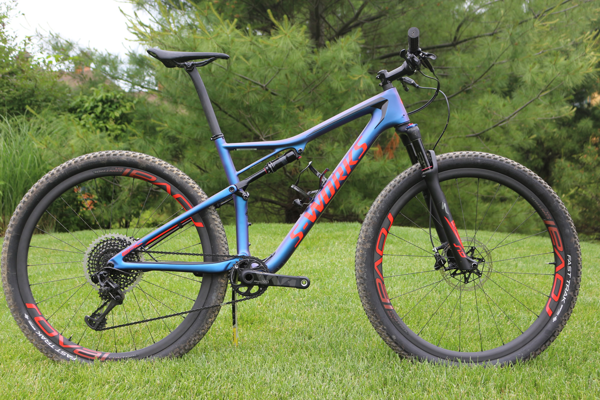 Specialized Epic 2018:...