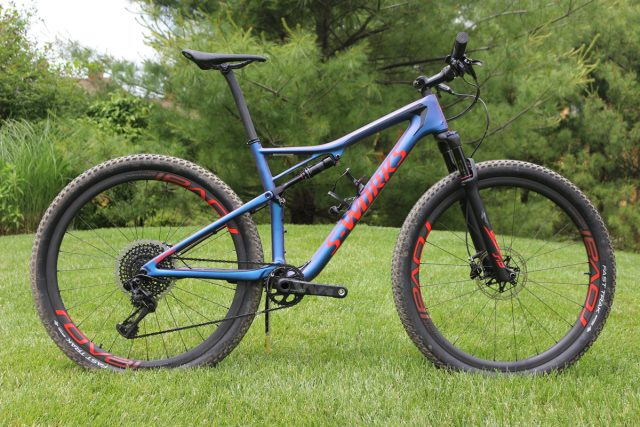 Specialized S-Works Epic 2018