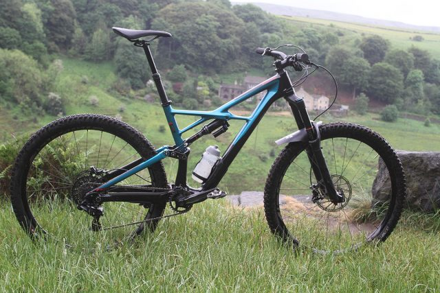 specialized enduro 29