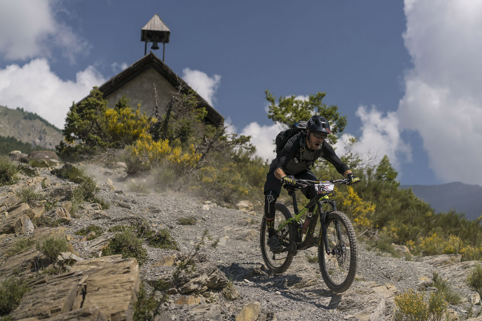 Mavic Trans Provence 2017 - photo by Duncan Philpott