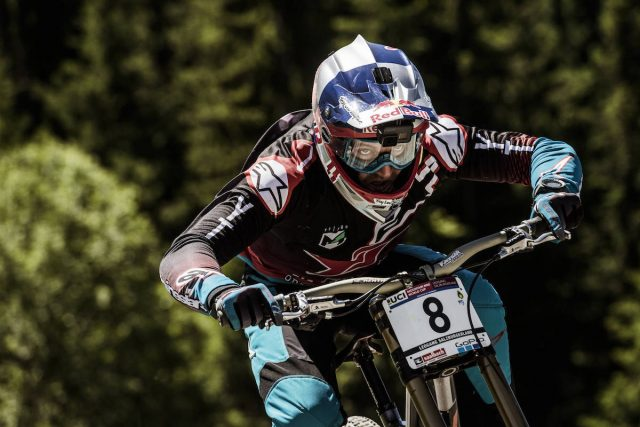 aaron gwin world cup downhill