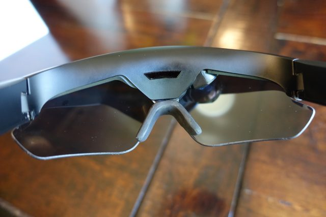 everysight hud smart glasses gps video camera