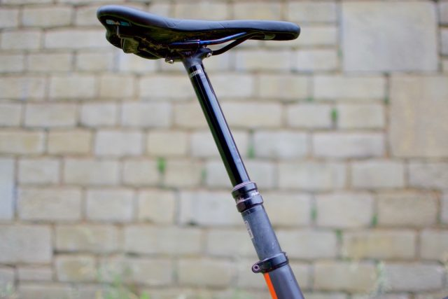 rockshox reverb stealth dropper post