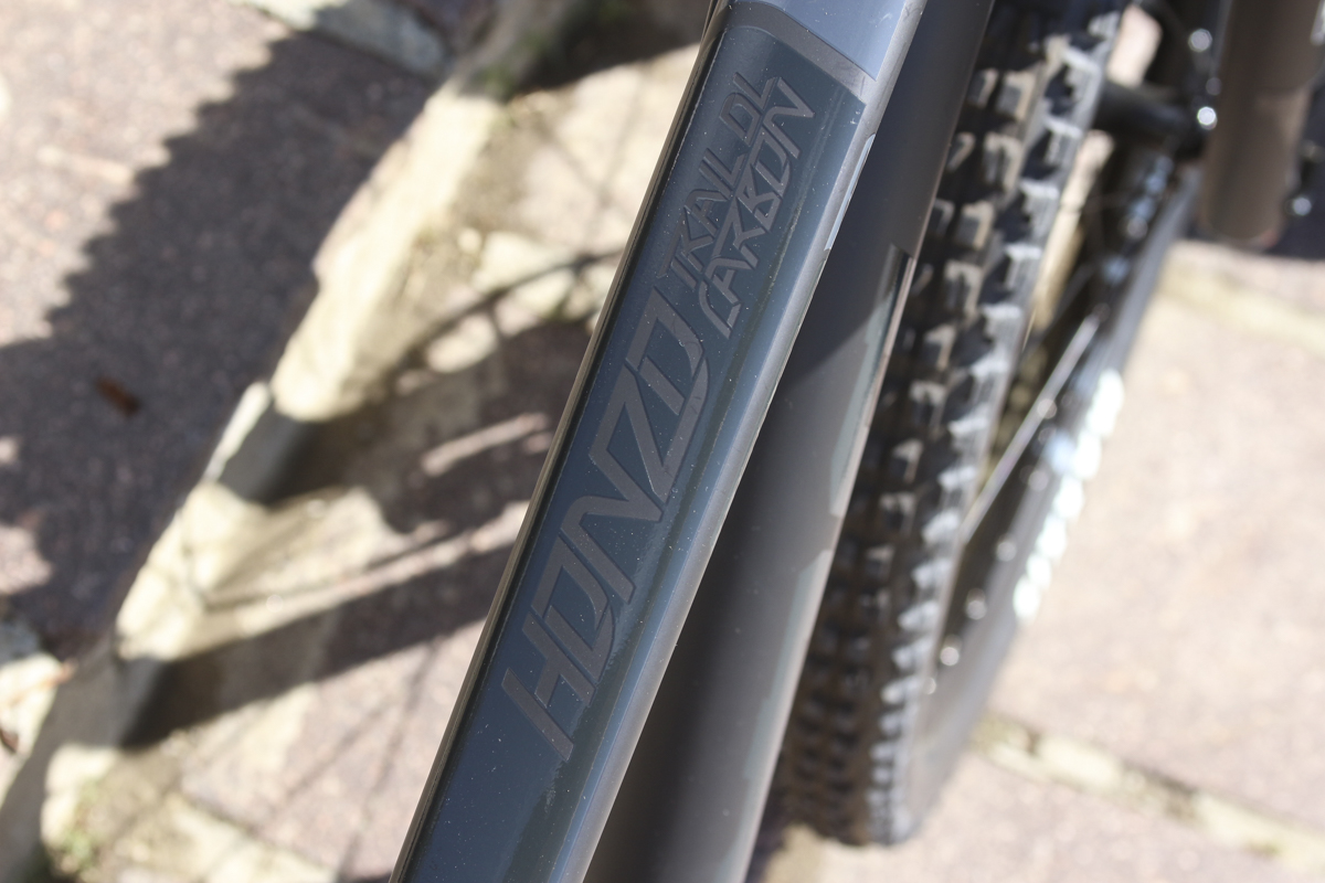 Kona Honzo Trail Carbon