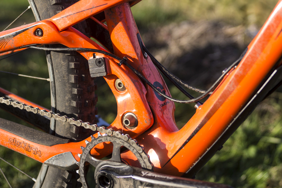 Longterm Review: Crayons\' Ibis Ripley LS – Singletrack Magazine